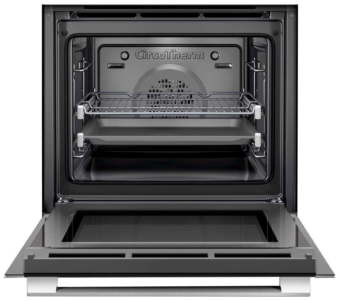 Как выбрать идеальную электрическую духовку: 5 советов от эксперта
