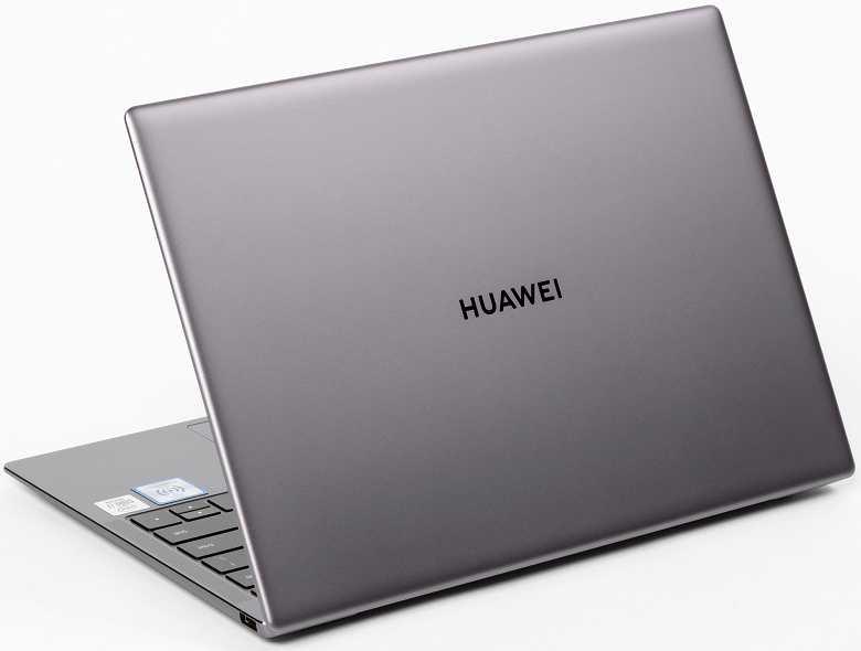 Huawei matebook 13: ноутбук для россии с любовью