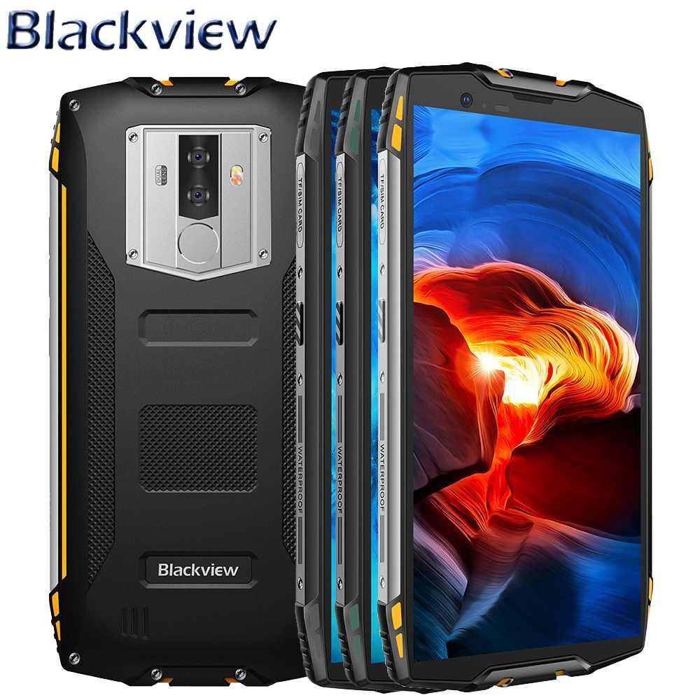 Обзор blackview bv4900 pro: характеристики, отзывы и фото