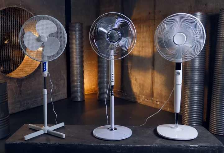9 лучших вентиляторов в ванную комнату - рейтинг 2020