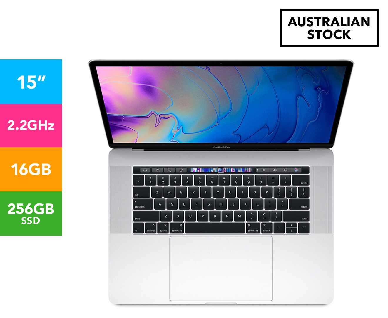 Чем отличаются разные модели 13-дюймового macbook pro 2020 года