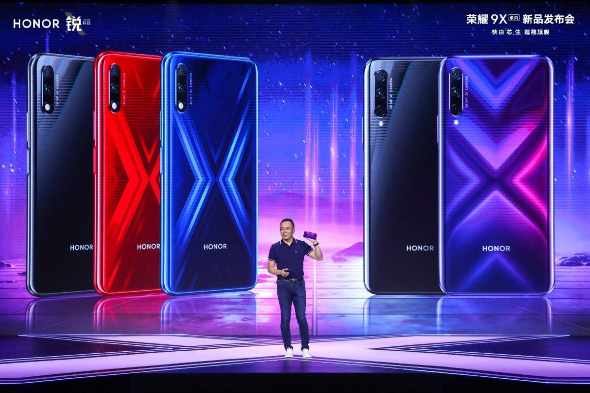 Хонор - модельный ряд и обзор смартфонов 2020