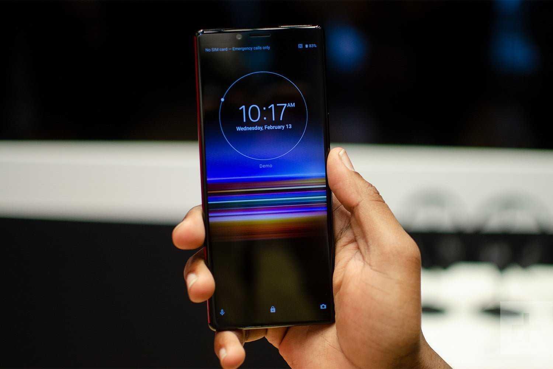 Sony xperia 10, 10 plus и l3 начали продаваться в россии