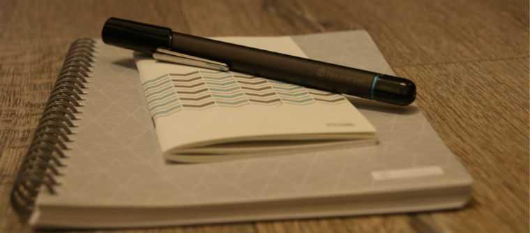 Ребята! эта ручка просто нечто. обзор neo smartpen n2