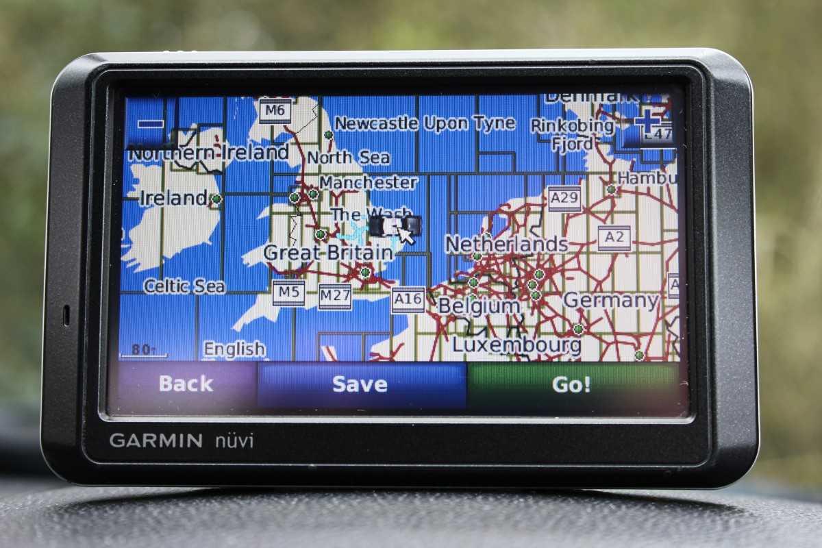 12 лучших gps навигаторов - рейтинг 2020