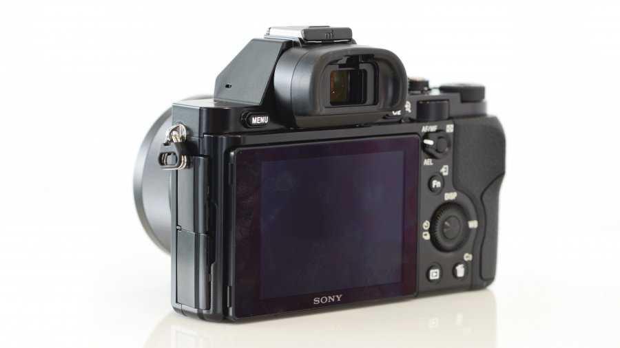 Обзор компактной полнокадровой беззеркалки sony a7c - фотожурнал