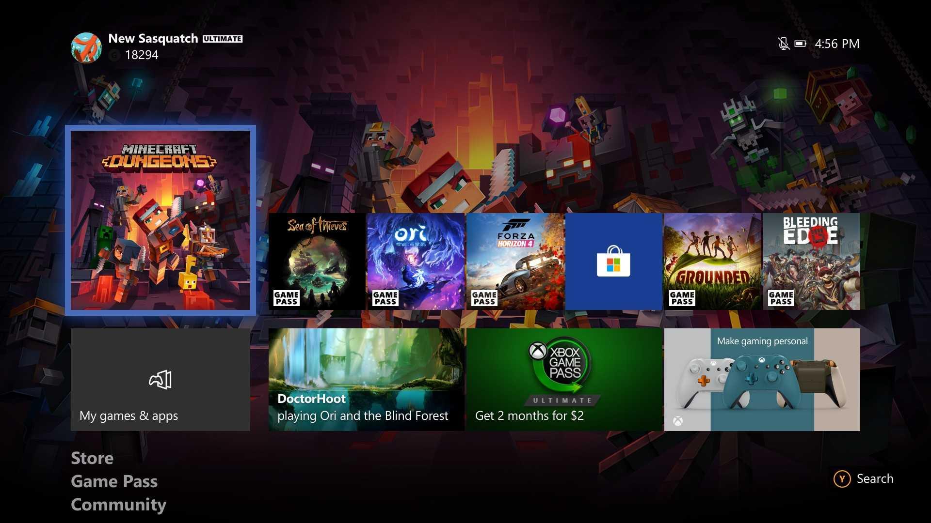 Microsoft внезапно раскрыл дешевую игровую консоль xbox series s ► последние новости
