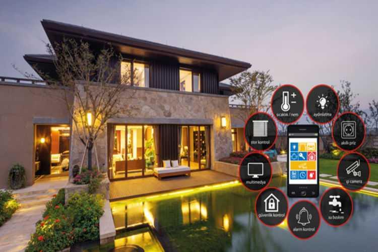 Лучшие устройства для умного дома: 15 действительно полезных смарт-гаджетов | pricemedia