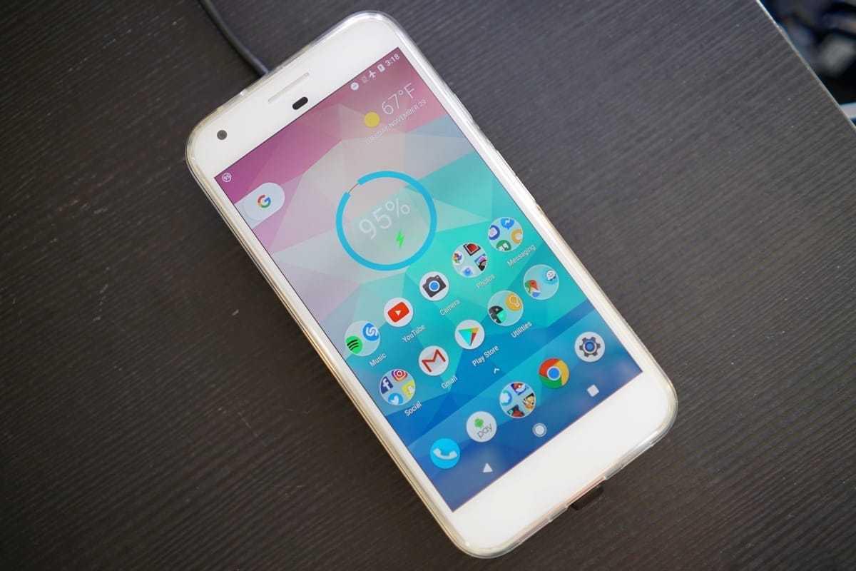 В чем преимущества нового android для дешевых смартфонов? - androidinsider.ru
