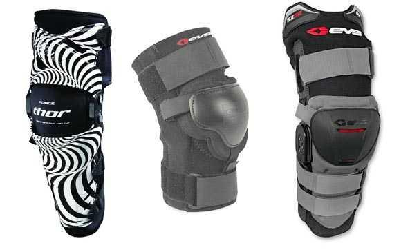 Как выбрать медицинские наколенники при артрозе коленного сустава