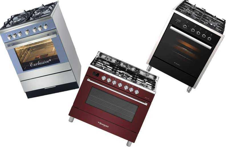 Рейтинг комбинированных плит: 10 лучших моделей для быстрой и вкусной готовки