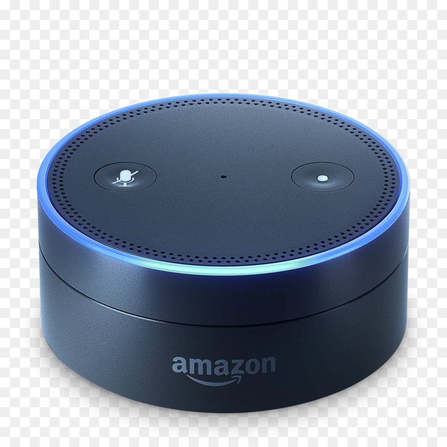 Amazon echo 3rd gen обзор