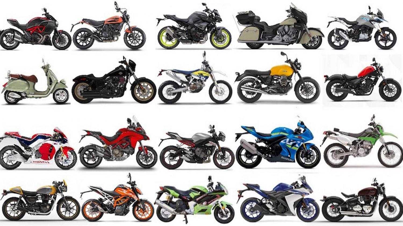 10 важных советов начинающим мотоциклистам - motonoob.ru