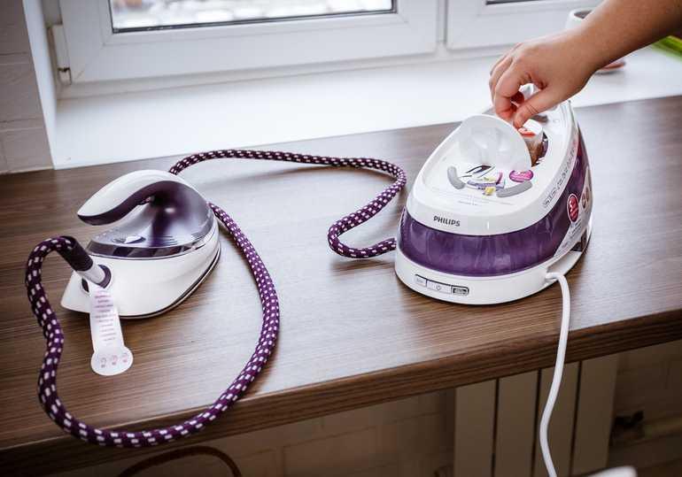 Утюг, парогенератор или отпариватель для дома: как не ошибиться в выборе