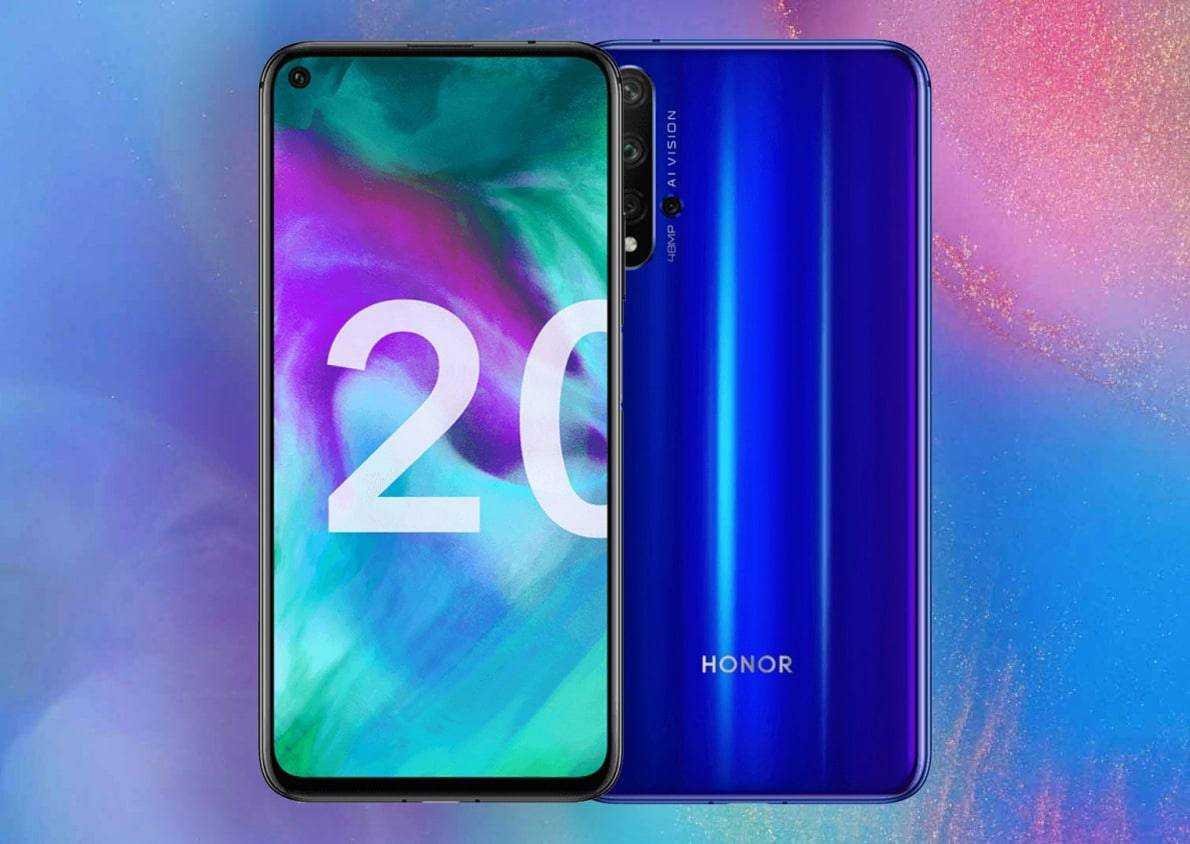 Honor готовит к запуску новую линейку телефонов. зачем им это?