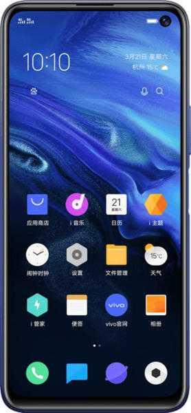 Vivo iqoo neo3 5g: обзор, характеристики, цена
