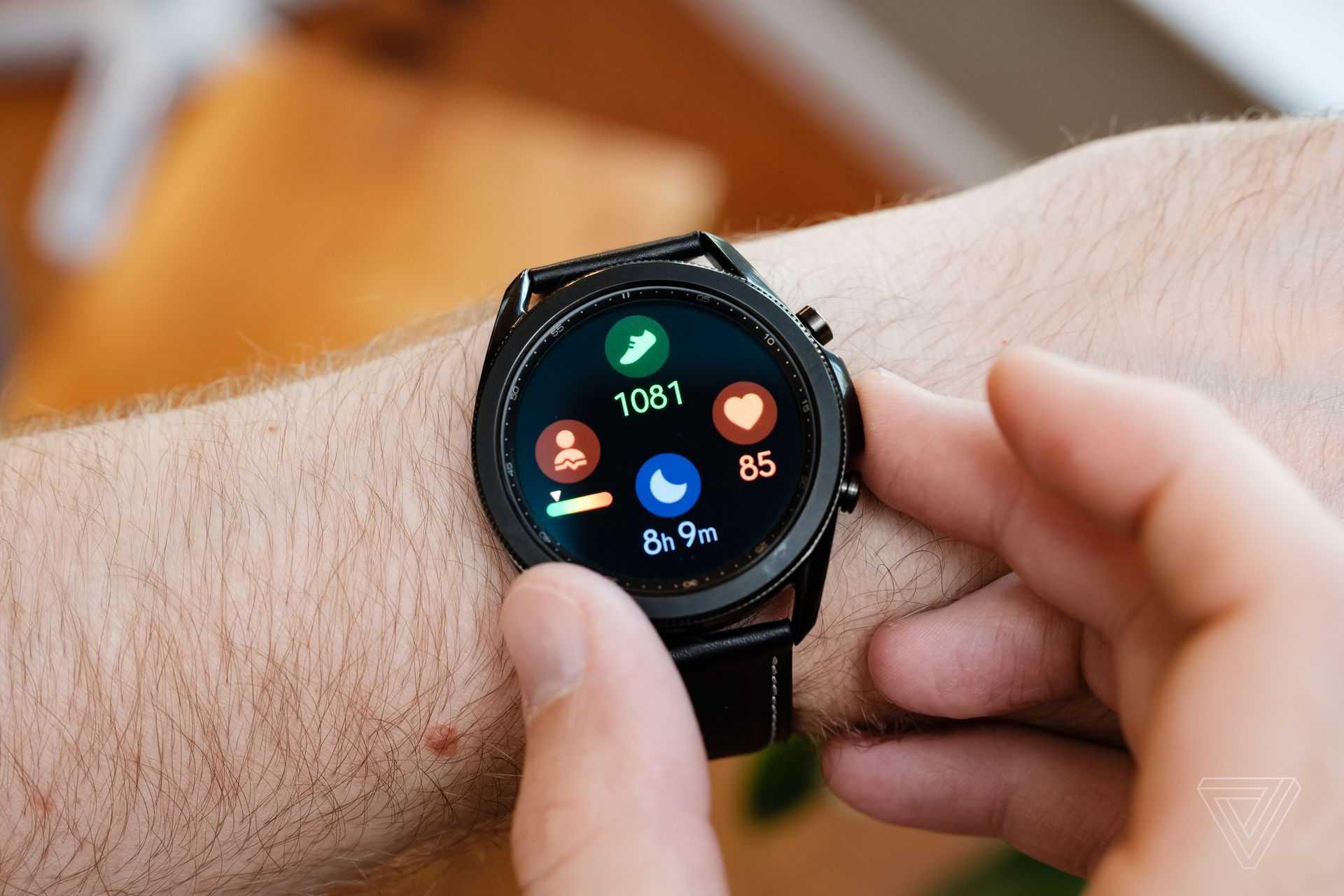 Часы samsung gear остались в прошлом. да здравствует galaxy watch!