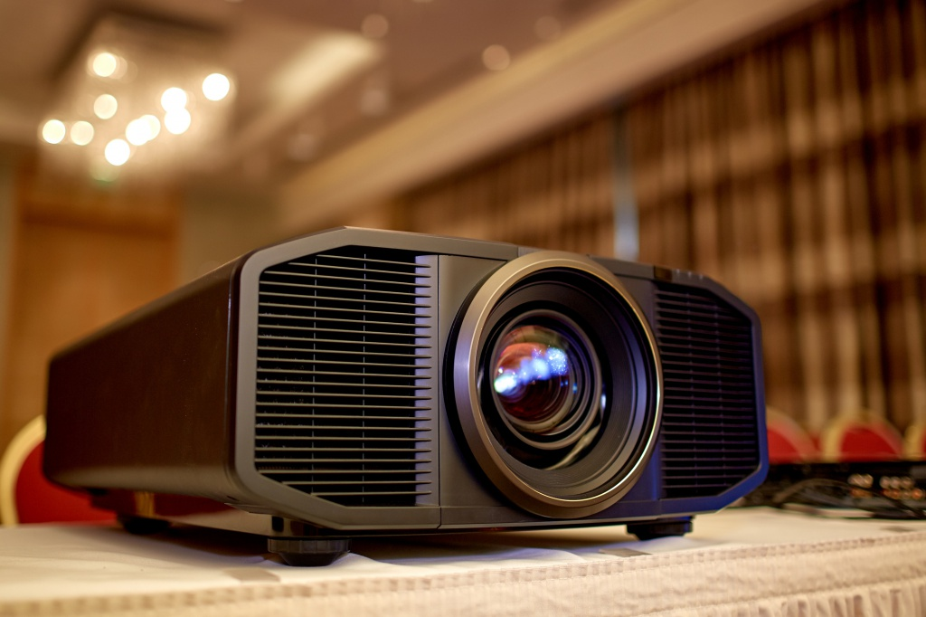 Лучшие лазерные проекторы: 6 топовых моделей.