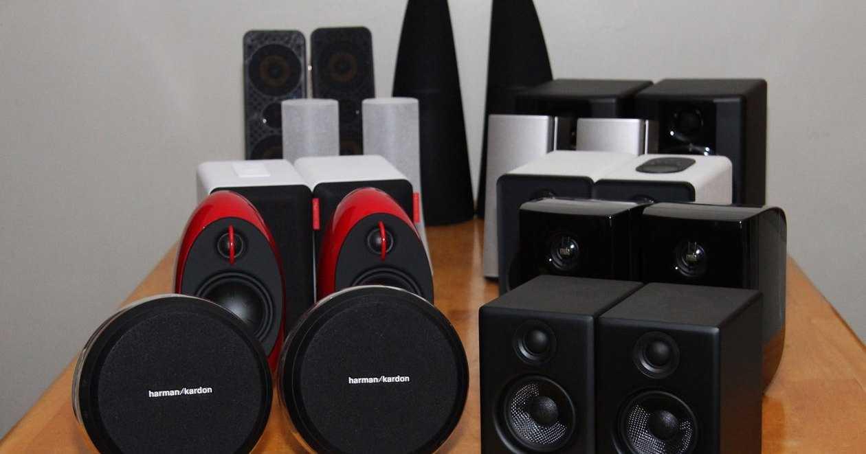Колонки для компьютера: акустика для пк, планшета и ноутбука. как выбрать акустическую компьютерную систему?