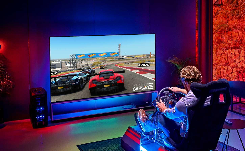 Обзор лучших систем управления smart телевизоров на 2019 год