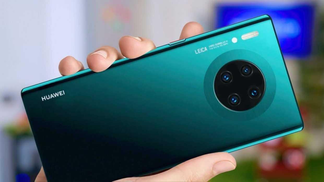 Huawei mate 40 pro plus - обзор, характеристики, цены, отзывы