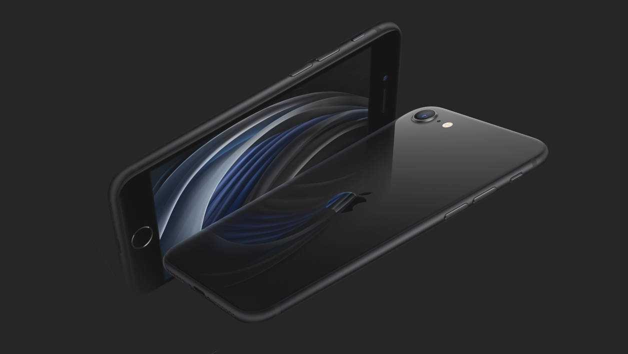 Обзор нового iphone se 2020 года. айфон для народа
