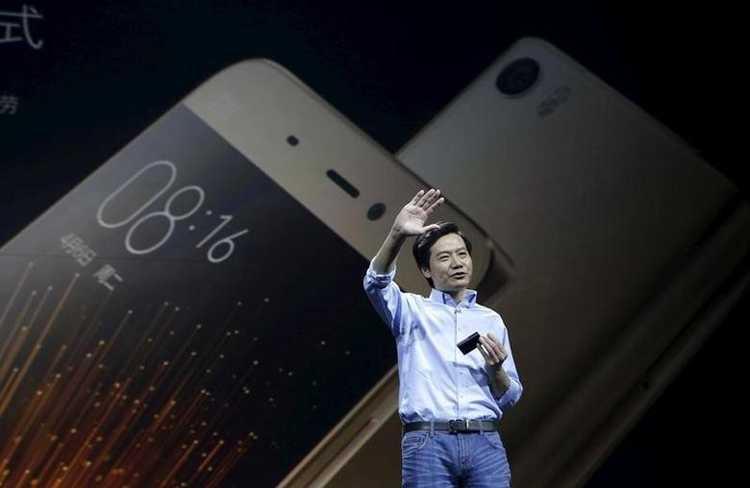 Xiaomi corp (xiacf)