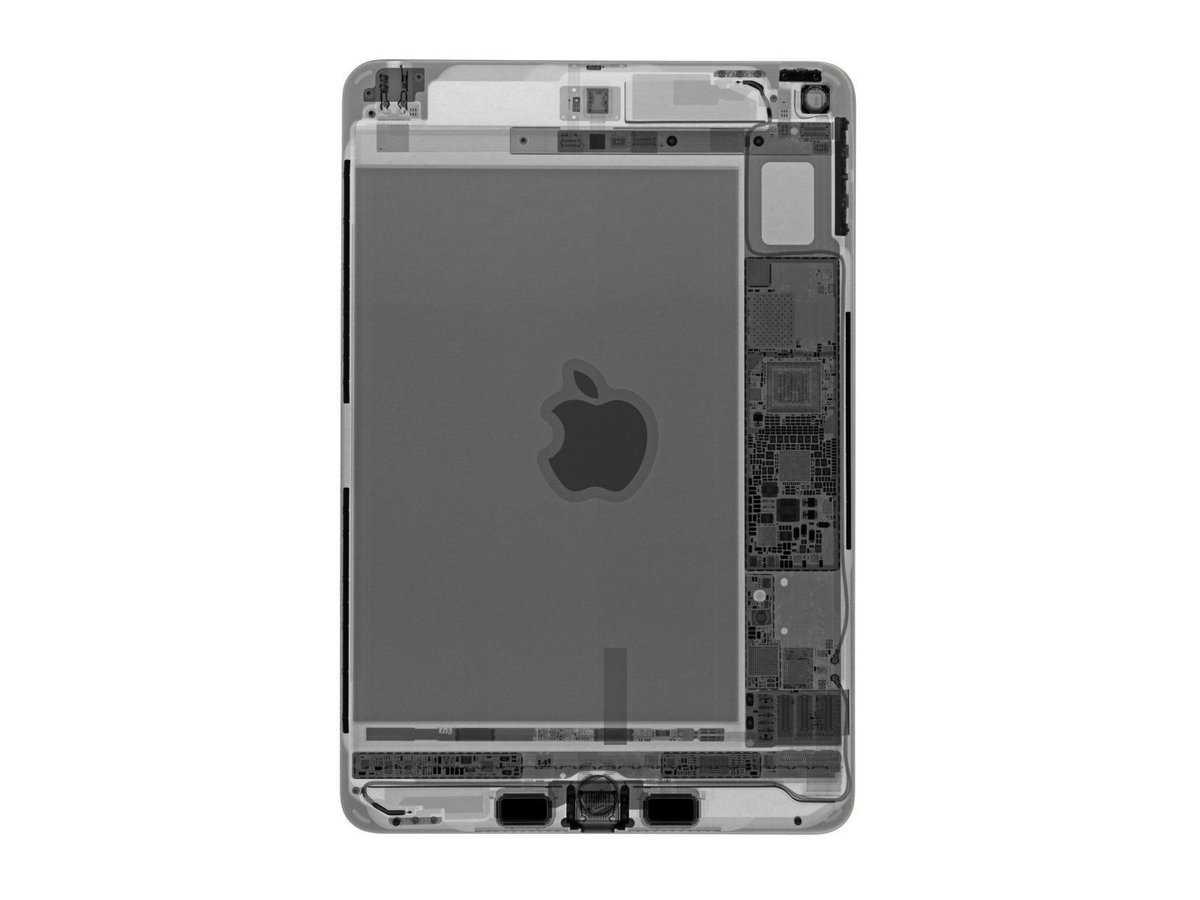 Мой ipad pro погнулся сам, и apple его поменяла