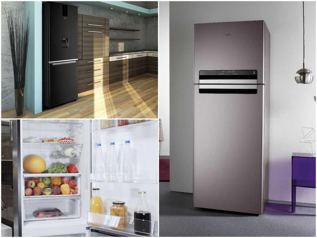 Как выбрать холодильник для дома, лучшие модели 2018