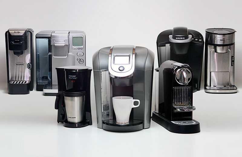 Рейтинг лучших зерновых кофемашин для дома 2020 года