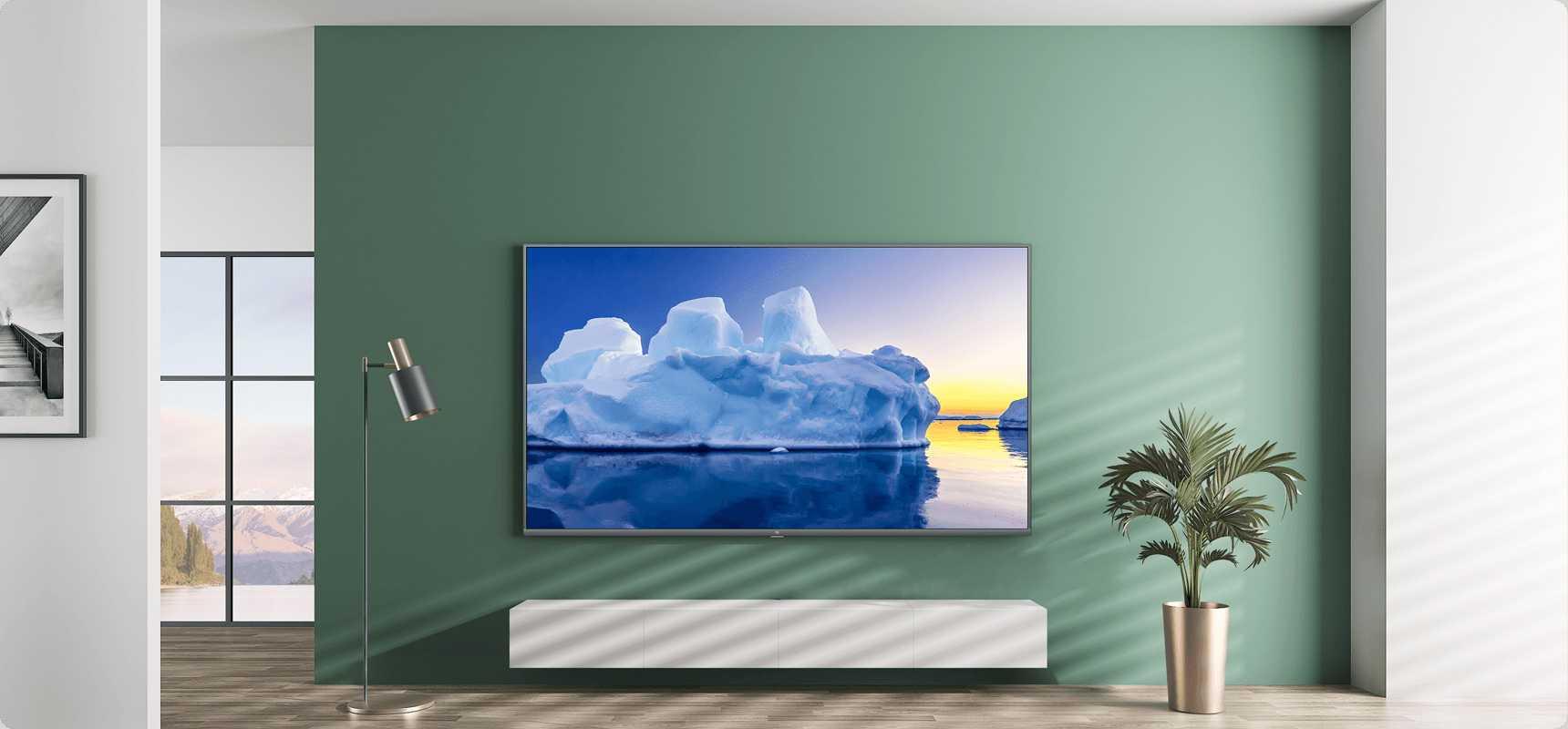 Компания Xiaomi показала на территории Индии новую линейку бюджетных смарт-телевизоров которые уже сегодня не вызывают сомнений на предмет скорой популярности Новая