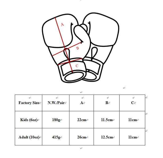 Перчатки для тренировок: как правильно выбрать, виды и особенности