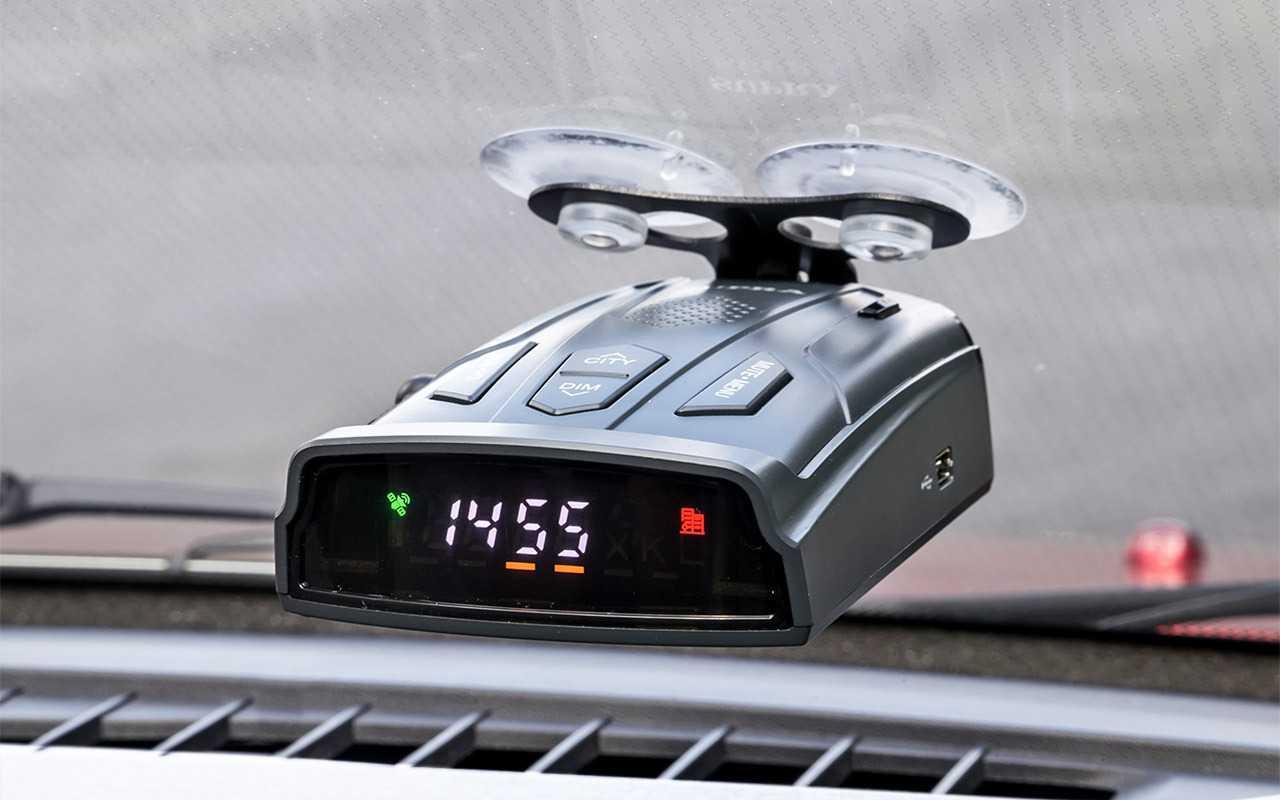 Как выбрать антирадар для автомобиля: советы эксперта, обзор 15 лучших моделей, цены, отзывы