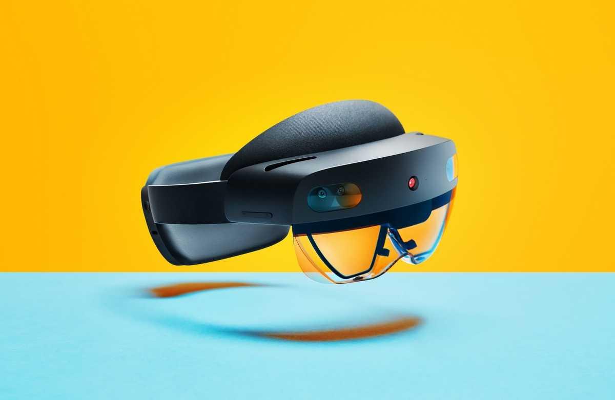 Новые очки дополненной реальности сделают ar доступной для всех - androidinsider.ru