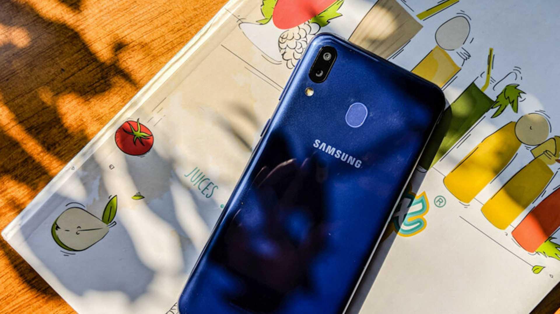Android 10 наладит работу распознавания лиц на смартфонах samsung - androidinsider.ru