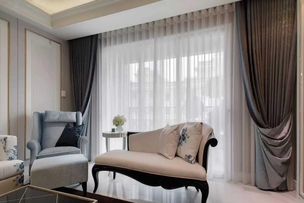Читайте полезную информацию на счет выбора штор лично Вы сможете узнать о вариантах для спальни и гостиной комнаты в доме