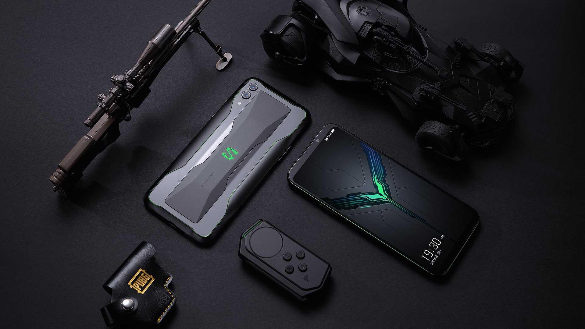 Лучшие игровые смартфоны 2020 года: топ рейтинг