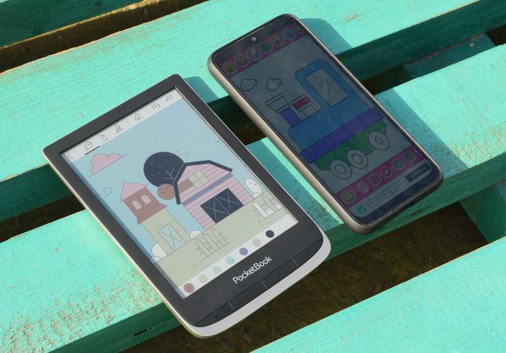 Обзор pocketbook 632: лучший ридер года с 6-дюймовым экраном, подсветкой и «облаком»