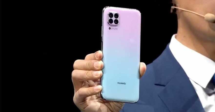Huawei выпустила полноценную замену android для своих смартфонов. видео - cnews