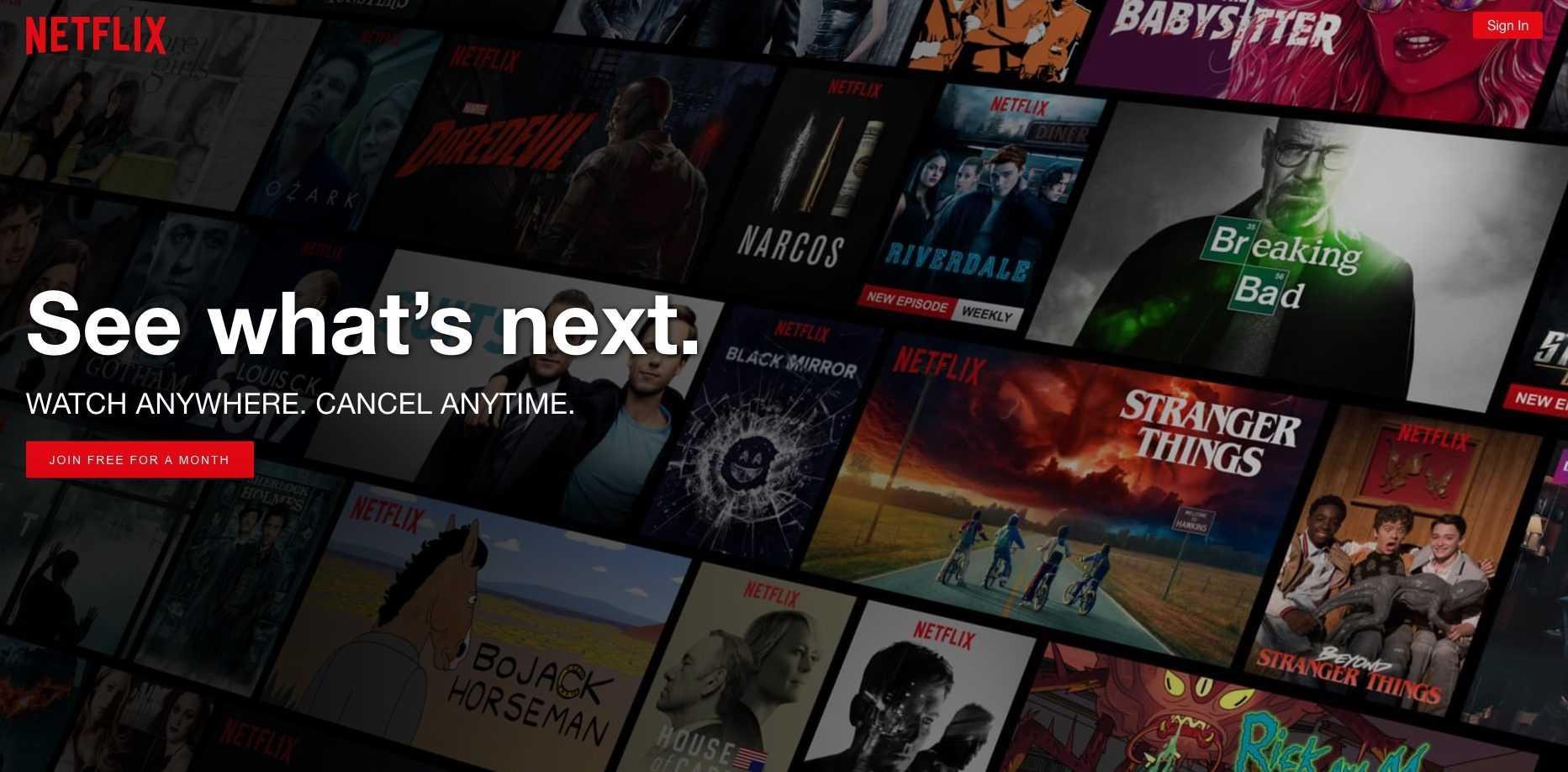 8 фильмов о будущем, которое для нас уже стало прошлым | brodude.ru