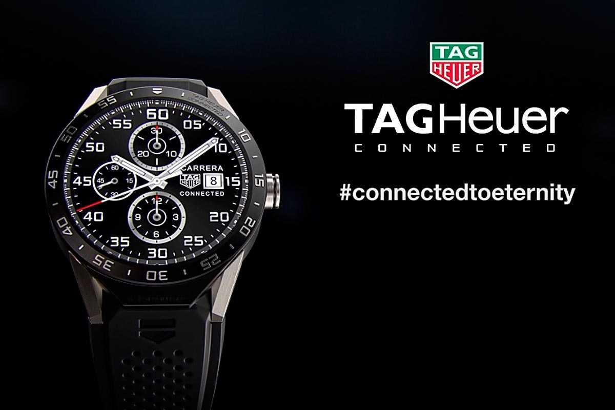 Завари свой роллтон и читай обзор смарт-часов tag heuer за 134 тыс. рублей