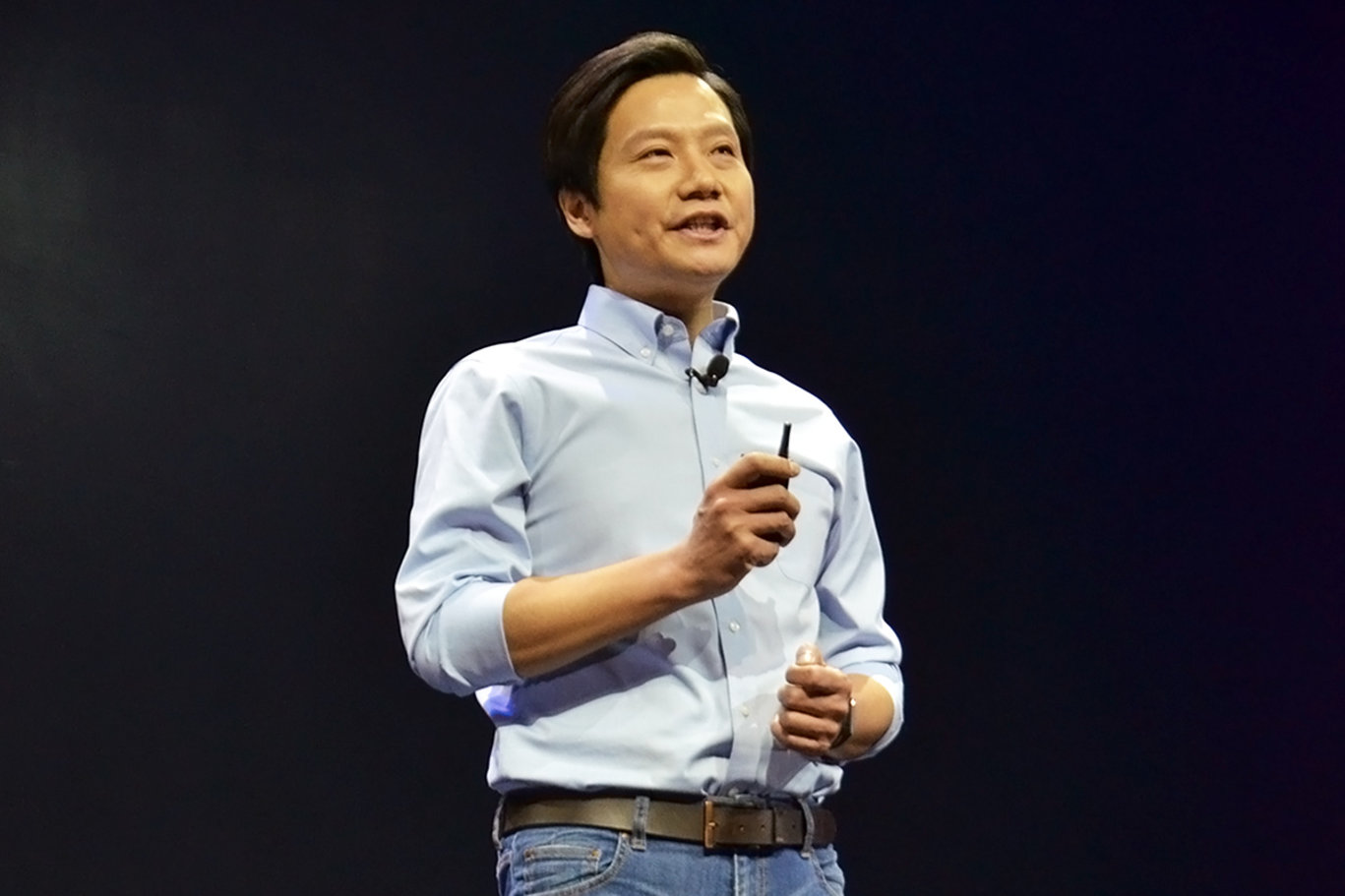 Xiaomi 10 лет. что по этому поводу заявил ее генеральный директор
