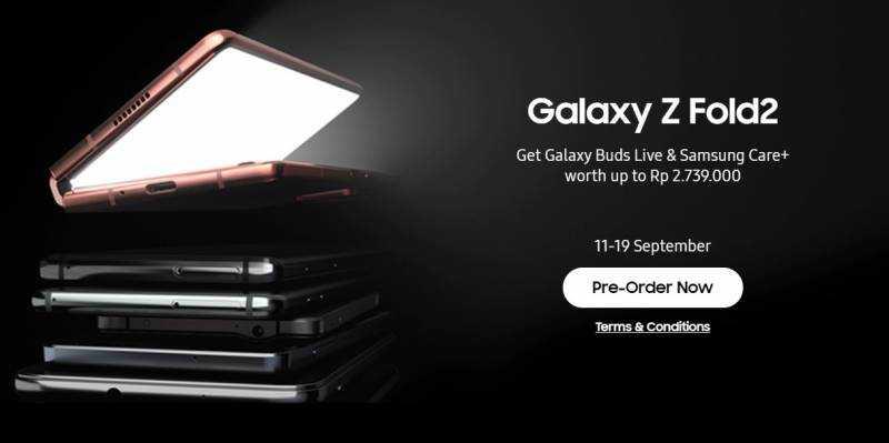 Презентация samsung galaxy unpacked: galaxy note 20, galaxy z fold 2 и galaxy watch 3