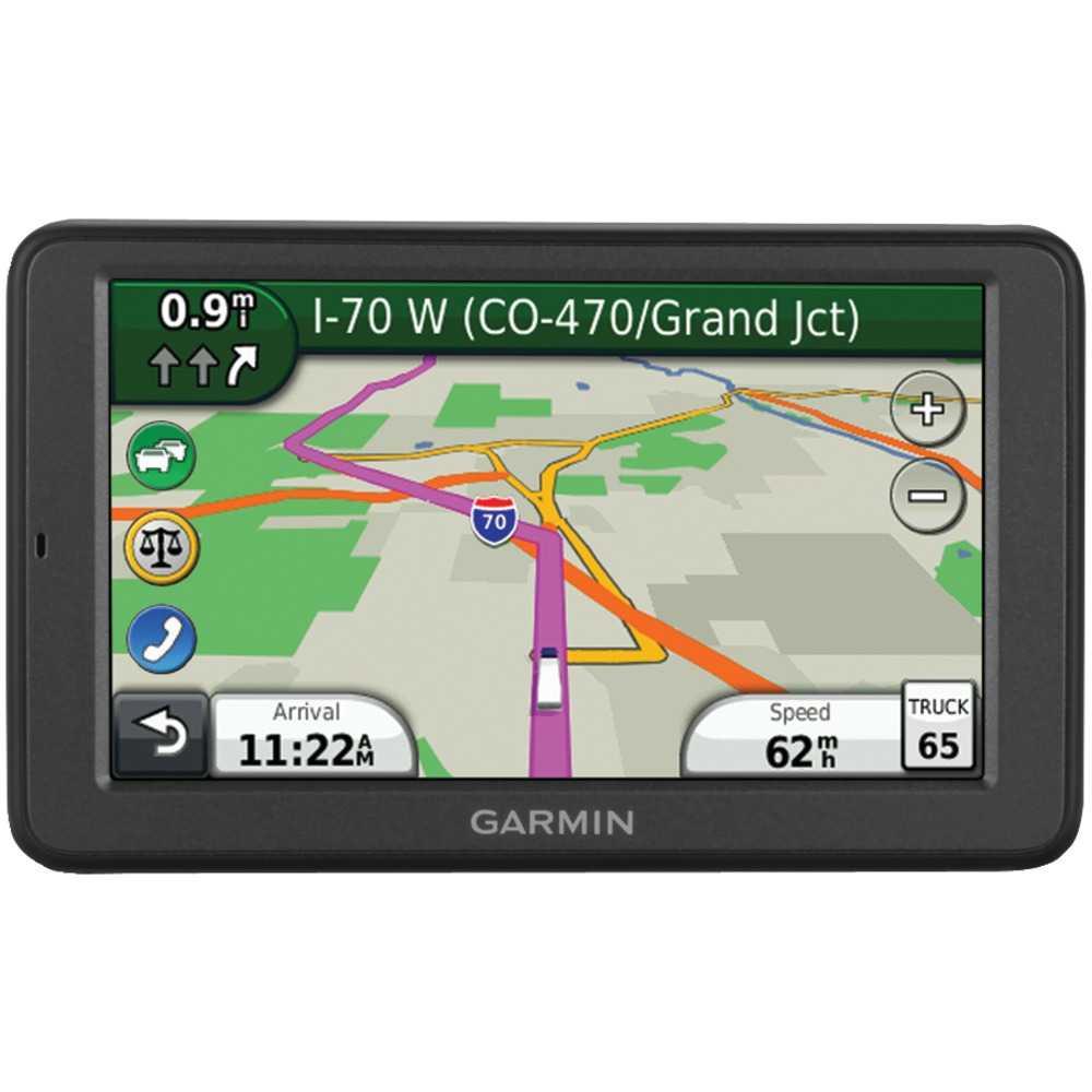 12 лучших gps навигаторов