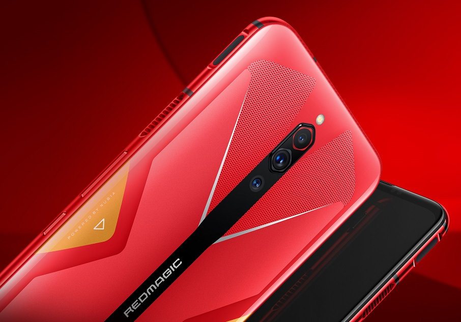 В марте этого года компания Nubia сообщила о презентации своего игрового флагмана серии Red Magic 5G Без лишней рекламы выяснилось что модель получит