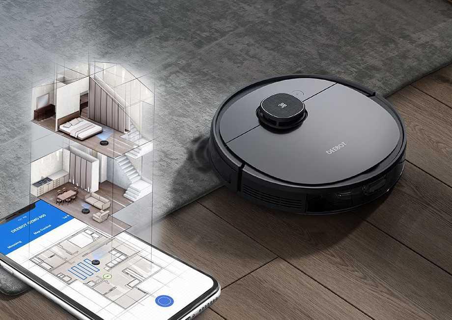 Робот-пылесос для квартиры: как выбрать, обзор, отзывы