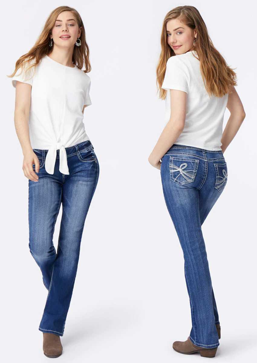 5 советов, как выбрать качественные джинсы и не пожалеть о покупке | brodude.ru