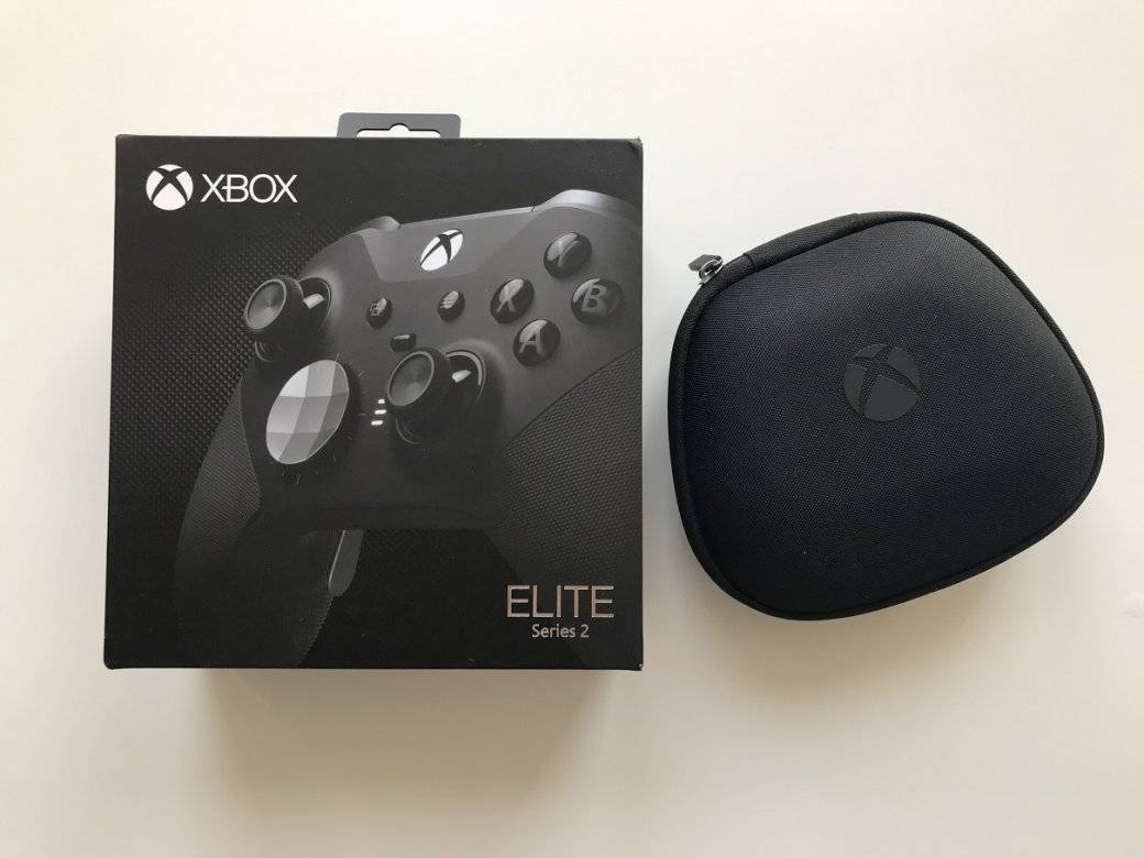 Обзор xbox elite controller series 2. такой контроллер должен идти в комплекте с xbox! - rozetked.me