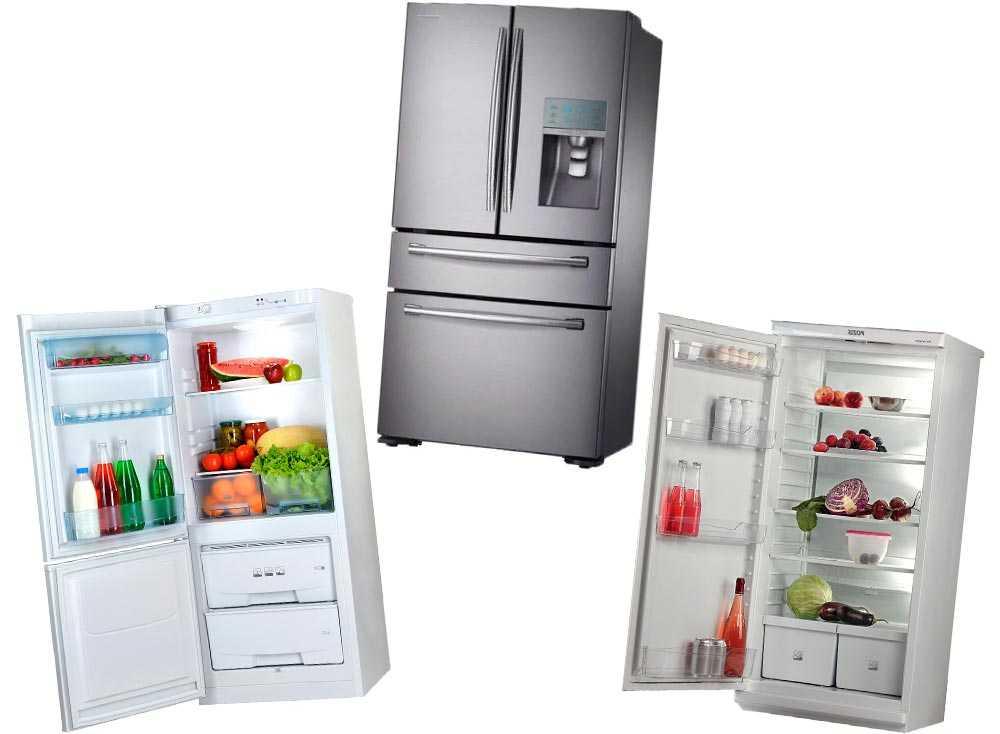 Как выбрать холодильник для дома: советы экспертов