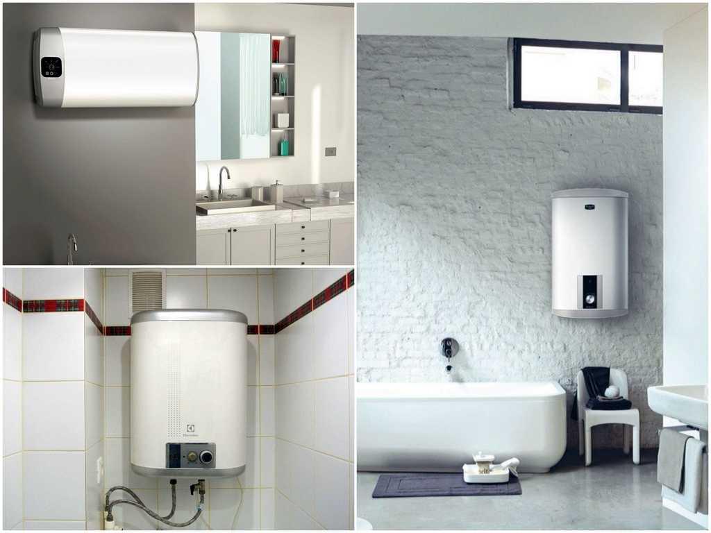 Как выбрать водонагреватель? рекомендации по выбору водонагревателей.